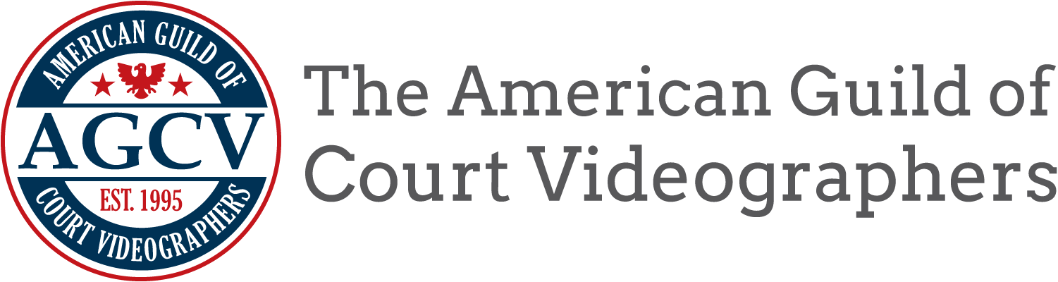 The American Guild of Court Videographers